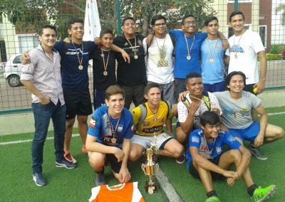 campeonato villa italia 1