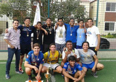 campeonato villa italia 2