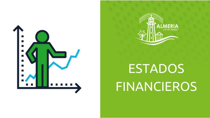 Estados Financieros La Rioja etapa Almeria 2017